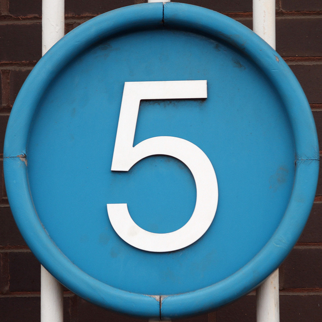 5 Steps to Successful RFP Management