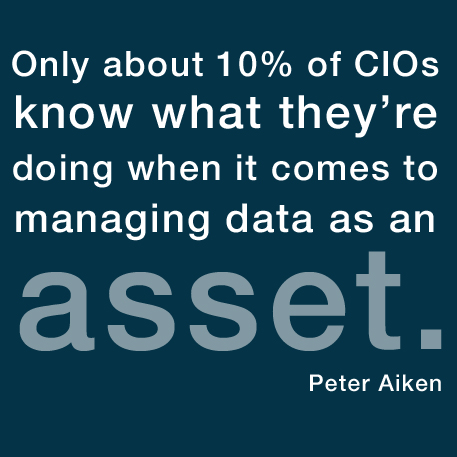 Making room for Big Data in the C-Suite