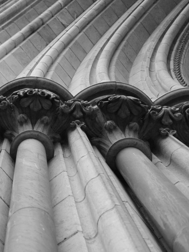 The Four Pillars of Big Data Analytics