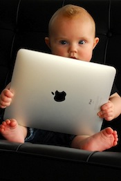 Are you ready for the Internet Generation?