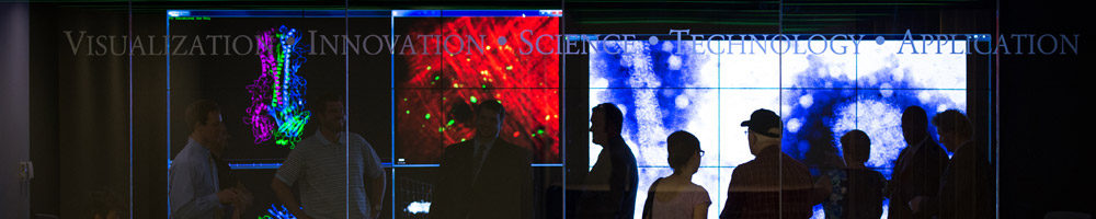 University of Rochester's Data Visualization Lab