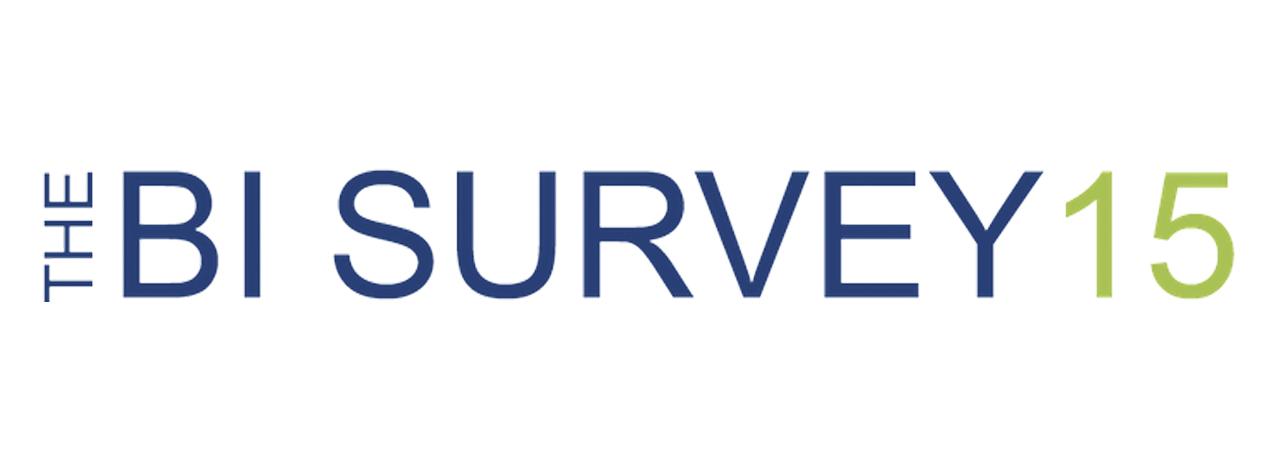 BARC BI Survey 2015, Places Mobile BI as Largest Growth Sector