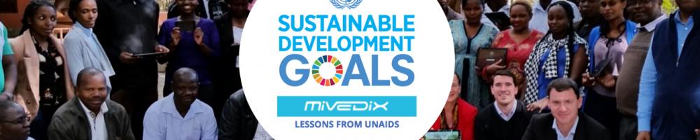 Data Linking Sustainable Development Goals