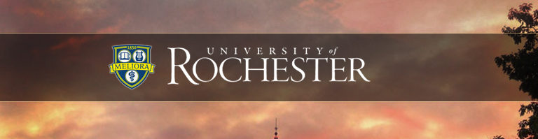 University of Rochester Goes Big with Big Data