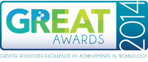 "iVEDiX is a Finalist for the Rochester ""GREAT"" Awards!"