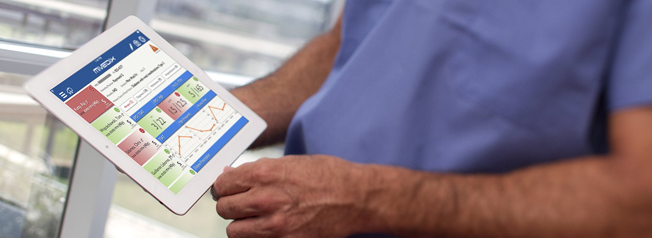 5 Vitals to Watch for Securing Mobile Healthcare