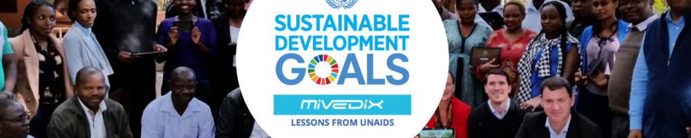 Data Linking Sustainable Development Goals