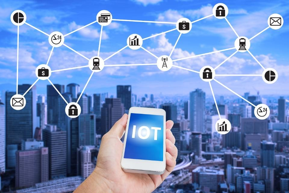 iVEDiX Partners with Litum IoT to Expand Internet of Things Capabilities for its Digital Business Platform
