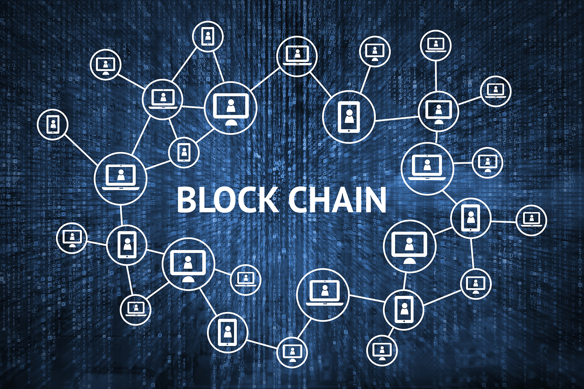 The Enormous Potential of Blockchain Technology